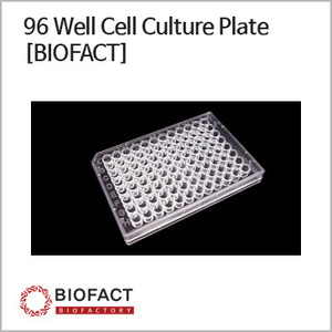96 Well Cell Culture Plate